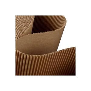 Giấy Carton cuộn 2 lớp